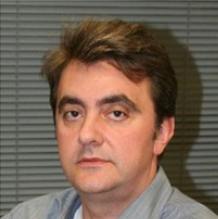 GEORGE KARANTONIS