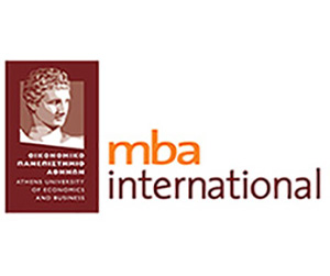 ATHENS UNIVERSITY OF ECONOMICS & BUSINESS (MBA INTERNATIONAL)